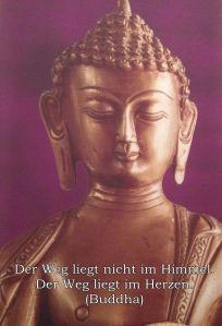 BuddhaSpruch